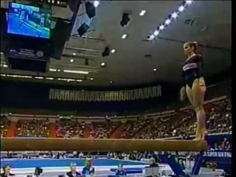 2005 NCAA Gymnastics Super Six