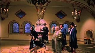 """Там на неведомых дорожках (1982) - """"Я конечно за него, но я не против вас"""""""