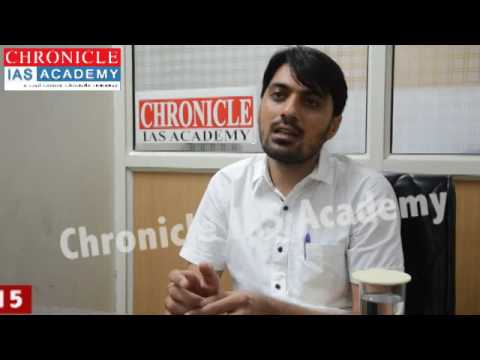 An Exclusive Interview of Mr. Premsukh Delu, Hindi Medium Rank 3, AIR-170 in CSE-2015