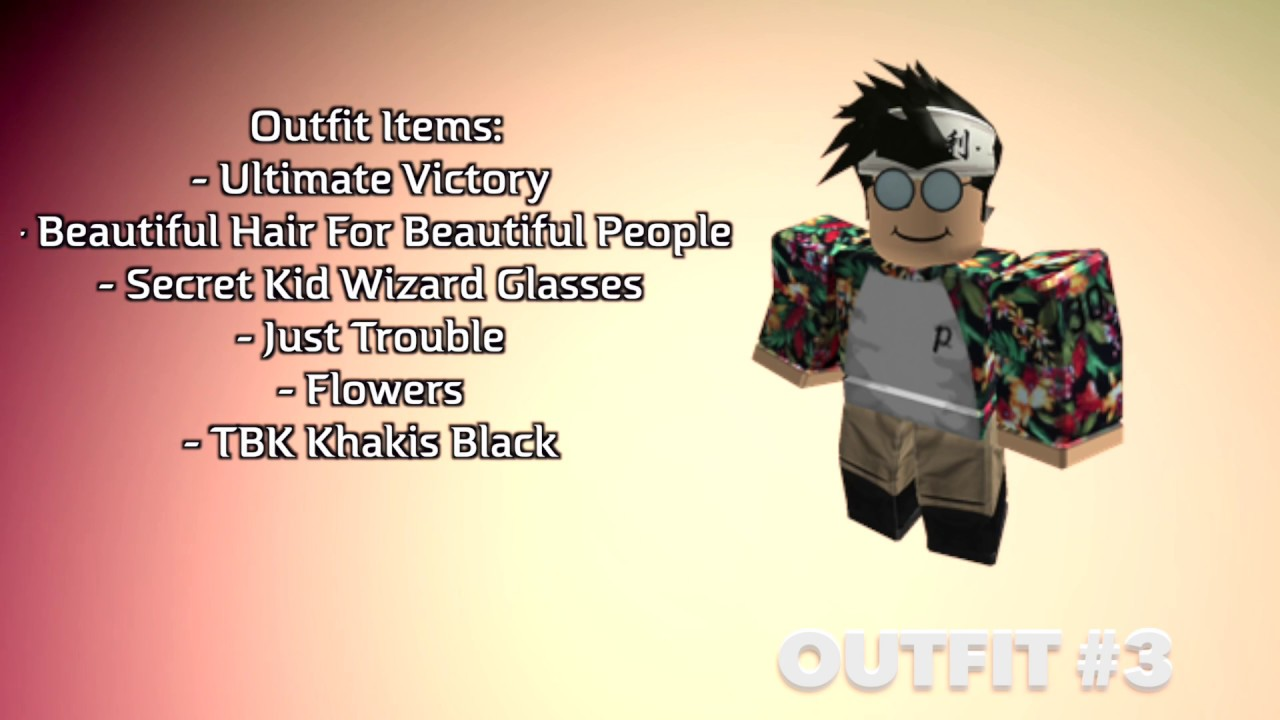 12 AWESOME ROBLOX OUTFITS 2!! - YouTube