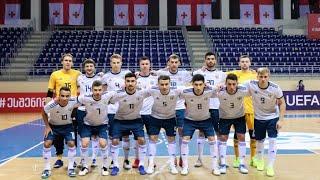 Югорские футболисты вновь принесли победу сборной России