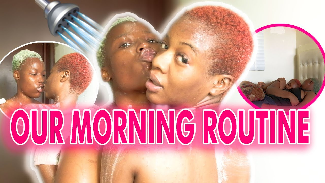 Download OUR LESBIAN COUPLE MORNING ROUTINE 2021 (NIGERIAN LGBTQ COUPLE)