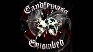 Entombed - Black Dwarf (Candlemass Cover)