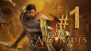 Rise of the Argonauts - Yolcos (1)- en Difícil y español - Parte 1