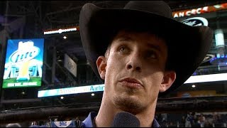 J.B. Mauney Wins the 2012 Iron Cowboy   Final Round