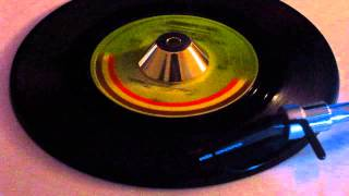 Don Gardner - Ain't Gonna Let You Get Me Down - Tru-glo-town: 505