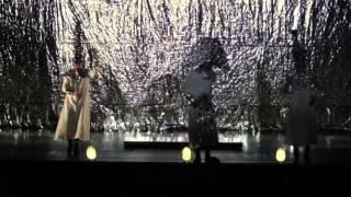La Verità - trailer. Daniele Finzi Pasca al Piccolo Teatro di Milano