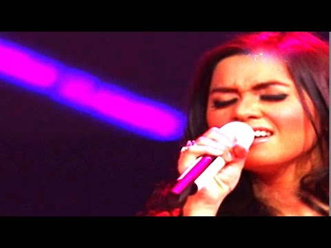 ARMAND MAULANA ft PUTRI AYU - Tak Ada Yg Abadi @ Konser Second Chance NOAH Full #TTVSecondChanceNOAH