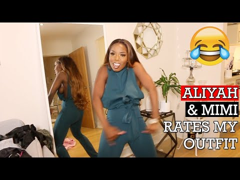 aliyah-and-mimi-rate-my-outfits-hilarious-||-plt