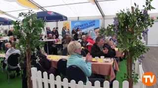 Familien-Frühjahrsmesse 2014 in Lehrte | Teil 1