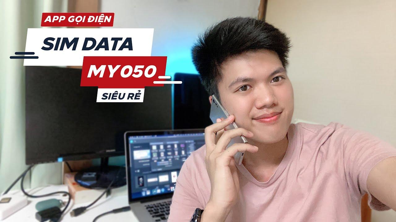 Download CÁCH DÙNG MY050 TẠI NHẬT - ỨNG DỤNG GỌI ĐIỆN THOẠI SIÊU RẺ TRÊN SIM DATA ENPORT MOBILE