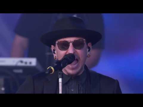 Linkin Park - Performs Battle Symphony / Jimmy Kimmel Live!