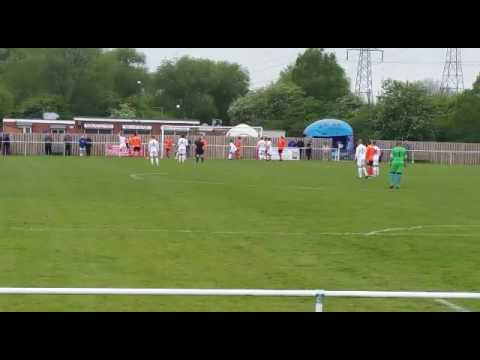 VLOG: Final game of the season Clifton All Whites FC 1-2 Bilbrough Town FC at Green Lane
