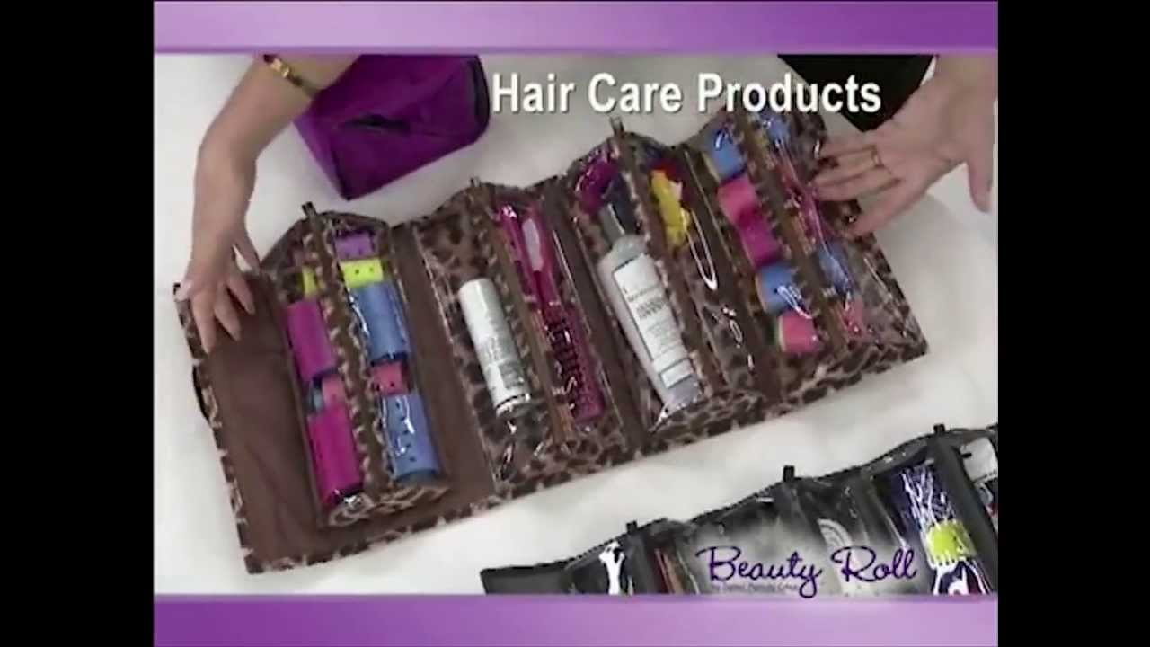 As Seen On Tv Beauty Roll Bag Don T Direct Response Infomercial 2017 You