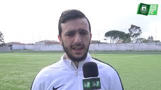 Sub-15: Balanço do Campeonato Nacional
