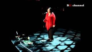 Nana Mouskouri la Bucuresti (2011)- Try to Remember