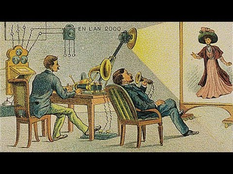 Multimedia 1900: Experience and Entertainment in Everyday Life - Professor Ian Christie