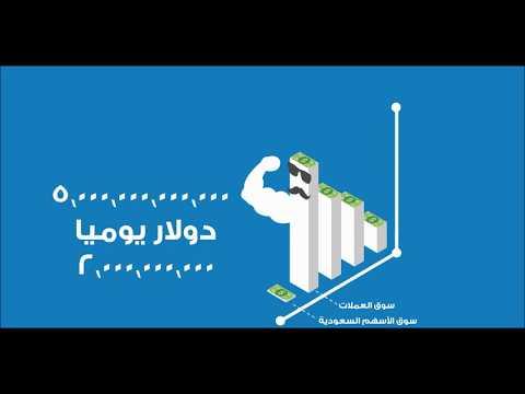 ksa4trade---اقوى-شركة-عربية-للاستثمار---ما-هو-سوق-العملات؟