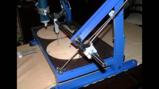 Wood Duplicator