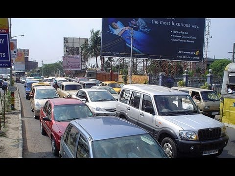 Reducing vehicle emissions in India: Cost-benefit estimates
