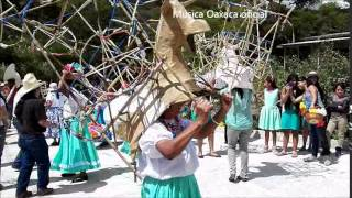 Fiesta en Santa María Tataltepec, Tlaxiaco