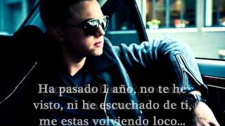 Jesse McCartney - How Do You Sleep?, Traducción al español.