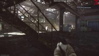 Tarkov Factory - Escape...