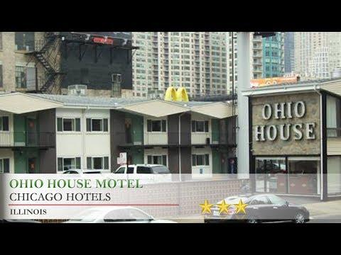 Ohio House Motel - Chicago Hotels, Illinois