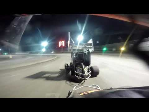 Lemoore Raceway Cal Cup 11-8-19 Jr Sprint Main Cash GoPro