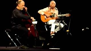 Gilberto Gil ao vivo - Tenho Sede (Berlim 2009)