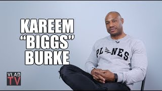 Biggs on Helping JAY-Z and Jim Jones Squash Beef, Cam'ron and JAY-Z Friction (Part 3)