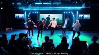 2017.9.16 代アニLIVEステーション ケポダンvol.22 東京少年団 BTS 'Sav...