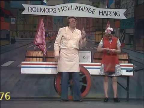 André van Duin - Rolmops Hollandse Haring