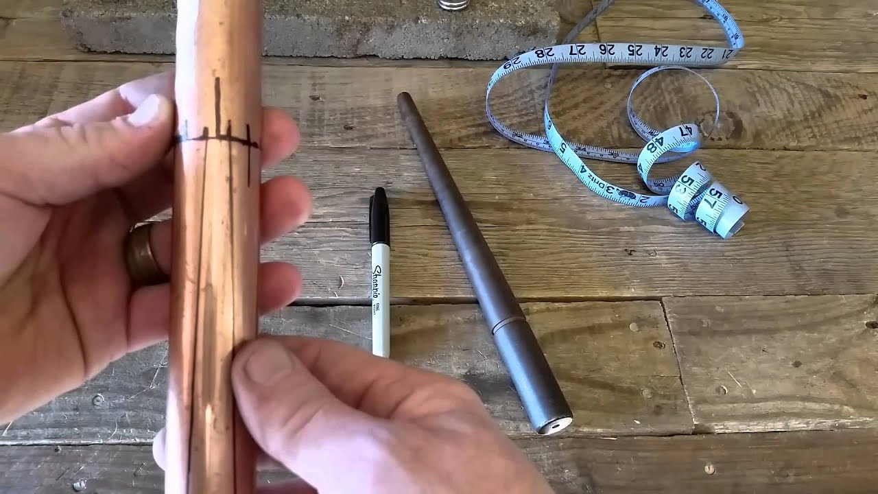 How to size a double sided coin ring without a ring sizer part 1 - stretching