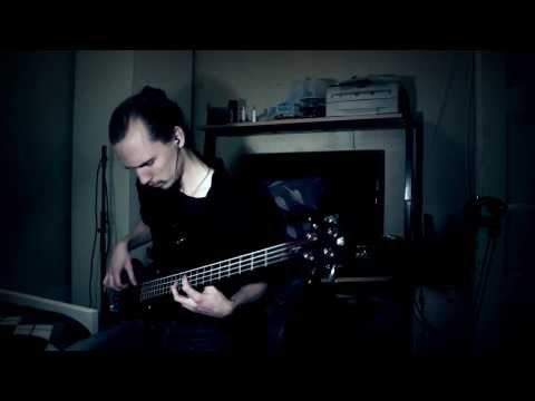 Tsume Tsume Tsume - Maximum the Hormone - Bass Cover