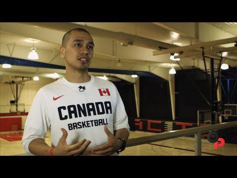 Canada Basketball - Junior Academy
