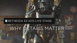 Fallout 4 – Why Details Matter