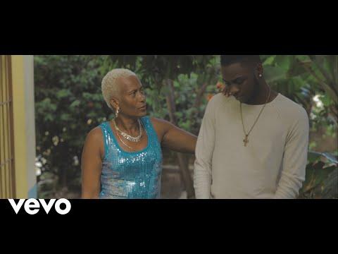 Hessnce - My Queen (Official Video)