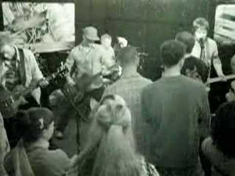 "Ashland Free Press: ""Idle Threats"" Part III Live 01-06-2007"