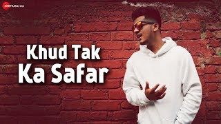 Khud Tak Ka Safar Official Music | Shahan Ali