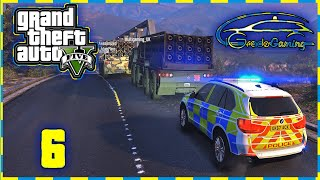 ♦GTA V[MP]♦#6: Back in the Driving Seat: Mobile Missile Convoy [iGradeGaming]