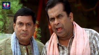 Brahmanandam & M.S Narayana Funny Comedy Scenes | Latest Telugu Comedy Scenes | TFC Comedy