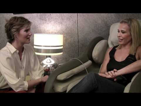 Sugarland TV: Jennifer interviews Chelsea Handler!