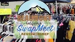 Beaumont, CA Swap Meet!