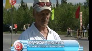 видео Оленегорск: Центральная площадь