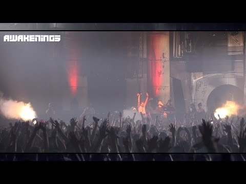 The Advent @ Awakenings NYE Special 31-12-2013 Gashouder Amsterdam