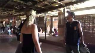 Lemanak Iban Longhouse Part 5