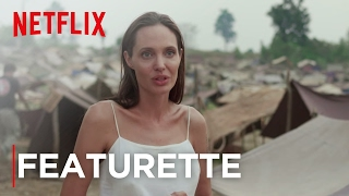 First They Killed My Father | Featurette: Director's Editorial | Netflix