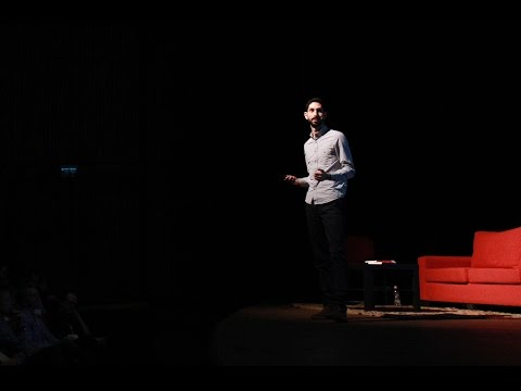 UX Salon 2014 - From Lost Tribes To Engaged Users: Ethnography And UX / Elad Ben Elul