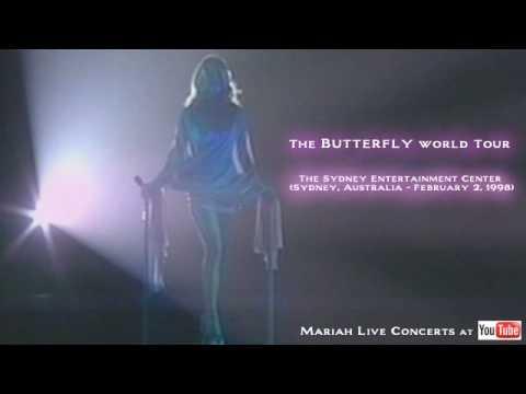 04 Close My Eyes - Mariah Carey (live at Sydney)